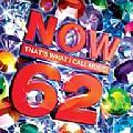Now That,s What I Call Music! Vol 62