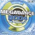 Megadance 2004 the Spring Edition